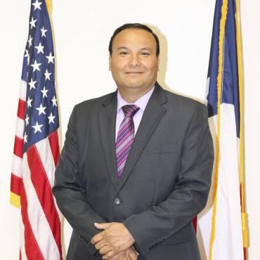 Billy Huerta