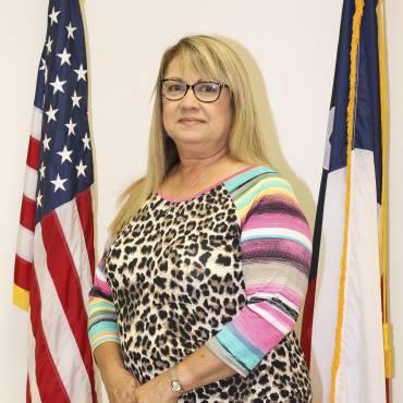 Sandra Z. Ridgway