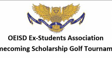OEISD Ex-Students Association – Homecoming Scholarship Golf Tournament