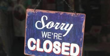 Closure Notice – Friday, July 3rd, 2020
