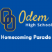 Odem High School – Homecoming Parade