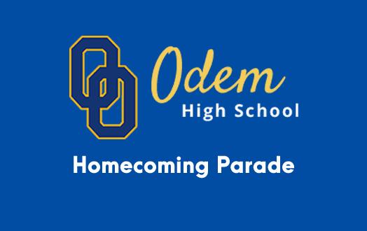 Odem High School – Homecoming Parade