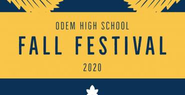 Odem High School – Fall Festival