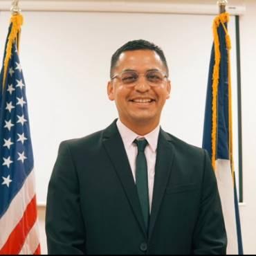 Hector Martinez Jr.