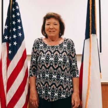 Lynnette Tidwell