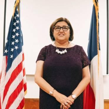 Virginia Garza