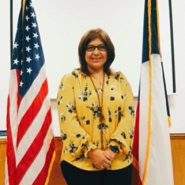 Yolanda Roblez-Alvaro