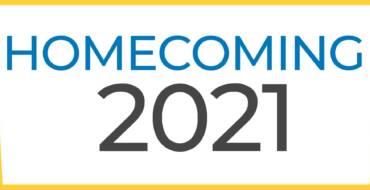 2021 Homecoming Activities
